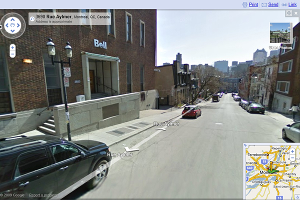 Google_Street_Maps_Montreal_Canada