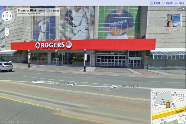 Google_Street_Maps_Toronto_Rogers_Centre