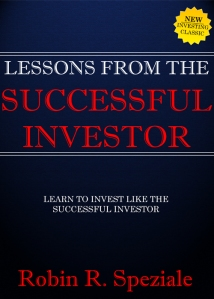 Lessons From The Successful Investor_cover