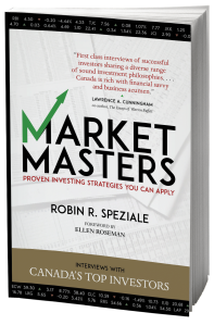 Market Masters 3-D Cover