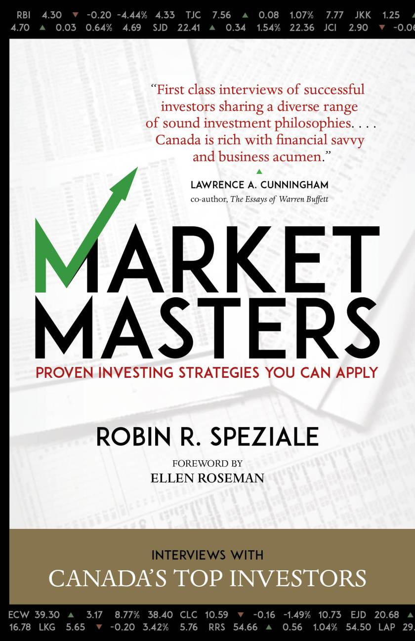 Market Masters Cover